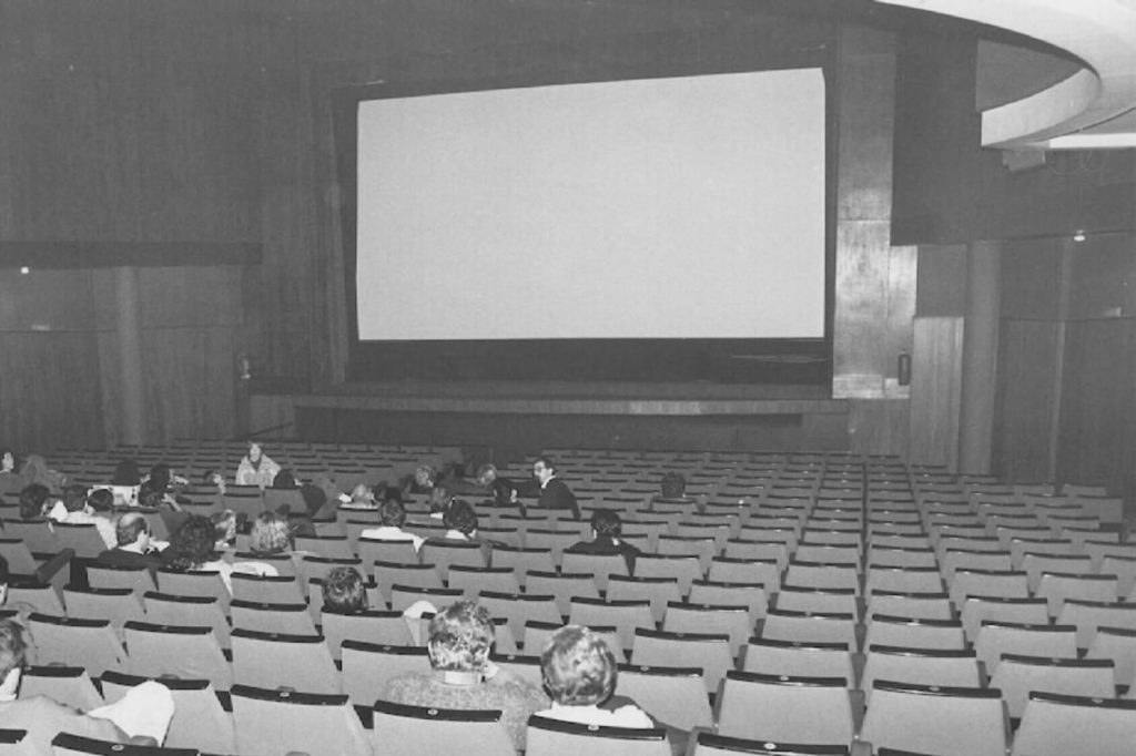 1981 – Cine Petit Casino